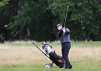 Ross Kellett (SCO) on the 14th fairway during Round 4 of the Bridgestone Challenge 2017 at the Luton Hoo Hotel Golf &amp; Spa, Luton, Bedfordshire, England. 10/09/2017<br /> Picture: Golffile | Thos Caffrey<br /> <br /> <br /> All photo usage must carry mandatory copyright credit     (&copy; Golffile | Thos Caffrey)