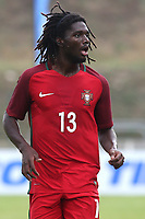 David Tavares of Benfica and Portugal U19's during Portugal Under-19 vs Turkey Under-21, Tournoi Maurice Revello Football at Stade Parsemain on 3rd June 2018
