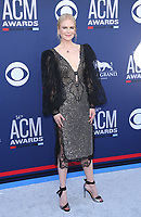 07 April 2019 - Las Vegas, NV - Nicole Kidman. 2019 ACM Awards at MGM Grand Garden Arena, Arrivals.<br /> CAP/ADM/MJT<br /> &copy; MJT/ADM/Capital Pictures