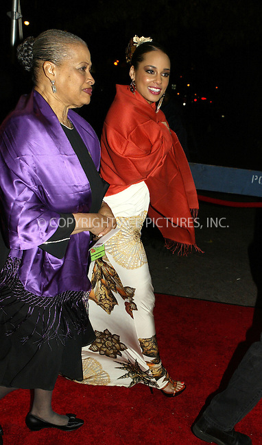 WWW.ACEPIXS.COM ** ** ** ..NEW YORK, NOVEMBER 8, 2004: Alicia Keys arriving at 15th Annual Glamour Magazine Women of the year Awards...Please byline: Philip Vaughan -- ACE PICTURES... *** ***  ..Ace Pictures, Inc:  ..Alecsey Boldeskul (646) 267-6913 ..Philip Vaughan (646) 769-0430..e-mail: info@acepixs.com..web: http://www.acepixs.com
