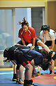 Kyoko Hamaguchi, JUNE 25, 2011 - Wrestling : Wrestling Japan National Team Training at National Training Center, Tokyo, Japan. (Photo by Atsushi Tomura/AFLO SPORT) [1035]