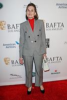 05 January 2019 - Los Angeles, California - Deborah Davis. the BAFTA Los Angeles Tea Party held at the Four Seasons Hotel Los Angeles.          <br /> CAP/ADM<br /> ©ADM/Capital Pictures