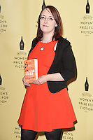Lisa McInerney<br /> arrives for the Baileys Women's Prize for Fiction 2016, Royal Festival Hall, London.<br /> <br /> <br /> ©Ash Knotek  D3131  08/06/2016