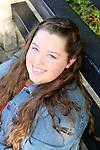 Senior Portrait Tiffany