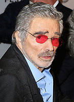 www.acepixs.com<br /> <br /> April 22 2017, New York City<br /> <br /> Burt Reynolds arriving at a screening of 'Dog Years' during the 2017 Tribeca Film Festival the at Cinepolis Chelsea on April 22, 2017 in New York City.<br /> <br /> By Line: Nancy Rivera/ACE Pictures<br /> <br /> <br /> ACE Pictures Inc<br /> Tel: 6467670430<br /> Email: info@acepixs.com<br /> www.acepixs.com