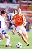 23/09/2000 Football League Division 3 Blackpool v Chesterfield<br /> <br /> 38248 Jaszczun<br /> <br /> &copy; Phill Heywood