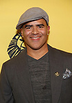 Christopher Jackson attends the 20th Anniversary Performance of 'The Lion King' on Broadway at The Minskoff Theatre on November e, 2017 in New York City.