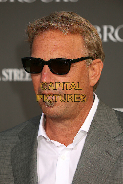 "KEVIN COSTNER. ""Mr. Brooks"" Los Angeles Premiere at Grauman's Chinese Theatre, Hollywood, California, USA..May 22nd, 2007.headshot portrait soul patch facial hair sunglasses shades .CAP/ADM/BP.©Byron Purvis/AdMedia/Capital Pictures"