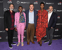 'Bob Hearts Abishola'' - The Paley Center For Media's 2019 PaleyFest Fall TV Previews - CBS
