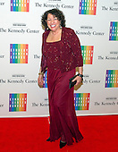 Sonia Sotomayor, Associate Justice of the Supreme Court of the United States arrives for the formal Artist's Dinner honoring the recipients of the 2013 Kennedy Center Honors hosted by United States Secretary of State John F. Kerry at the U.S. Department of State in Washington, D.C. on Saturday, December 7, 2013. The 2013 honorees are: opera singer Martina Arroyo; pianist,  keyboardist, bandleader and composer Herbie Hancock; pianist, singer and songwriter Billy Joel; actress Shirley MacLaine; and musician and songwriter Carlos Santana.<br /> Credit: Ron Sachs / CNP