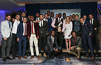 Wycombe Wanderers End of Season Awards Dinner - 30.04.2017