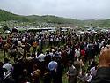 Iraq 2005 .The Jaff festival in Qara Dagh.Irak 2005.Le festival des Jaff dans le Qara Dagh