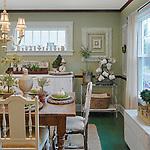 American Farmhouse Style Fall 2018 Canton Residence