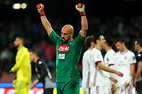 20171118 Calcio Napoli Milan Serie A