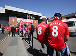 150515 Liverpool v Crystal Palace