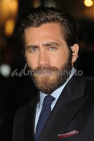 """9 September 2015 - Hollywood, California - Jake Gyllenhaal. """"Everest"""" Los Angeles Premiere held at the TCL Chinese Theatre. Photo Credit: Byron Purvis/AdMedia"""