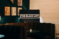 The Black Party by The Blacklist & Absolut ELYX (Photo by Tiffany Chien/Guest Of A Guest)