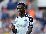 061114 Saido Berahino named in England squad