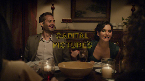 Paul Walker, Genesis Rodriguez<br /> in Hours (2013) <br /> *Filmstill - Editorial Use Only*<br /> CAP/FB<br /> Image supplied by Capital Pictures