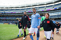 New York City FC vs D.C. United, March 12, 2017
