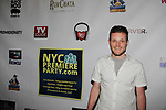 JohnnyMac - John McGuire at Big Brother 19 premiere on June 28, 2017 at Slate, New York City, New York. (Photo by Sue Coflin/Max Photos)