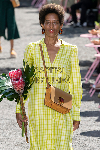 Kate Spade SS20 Collection<br /> at New York Fashion Week<br /> Spring Summer 2020<br /> in New York, USA September 2019.<br /> CAP/GOL<br /> ©GOL/Capital Pictures