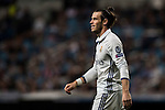 Gareth Bale of Real Madrid looks on during the 2016-17 UEFA Champions League match between Real Madrid and Legia Warszawa at the Santiago Bernabeu Stadium on 18 October 2016 in Madrid, Spain. Photo by Diego Gonzalez Souto / Power Sport Images