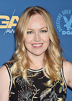 HOLLYWOOD, CA - FEBRUARY 02: Lynette Howell Taylor attends the 71st Annual Directors Guild Of America Awards at The Ray Dolby Ballroom at Hollywood &amp; Highland Center on February 02, 2019 in Hollywood, California.<br /> CAP/ROT/TM<br /> &copy;TM/ROT/Capital Pictures