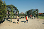 La Reggia di Venaria Reale. I giardini. 2007..Venaria Reale, residence of the Royal House of Savoy. The gardens..Ph. Marco Saroldi/Pho-to.it
