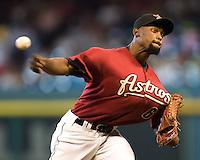 Gervacio, Samuel 5851.jpg Philadelphia Phillies at Houston Astros. Major League Baseball. September 6th, 2009 at Minute Maid Park in Houston, Texas. Photo by Andrew Woolley.