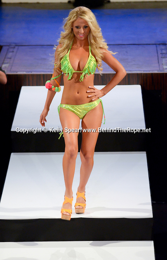 Miami Dolphins Fashion Show