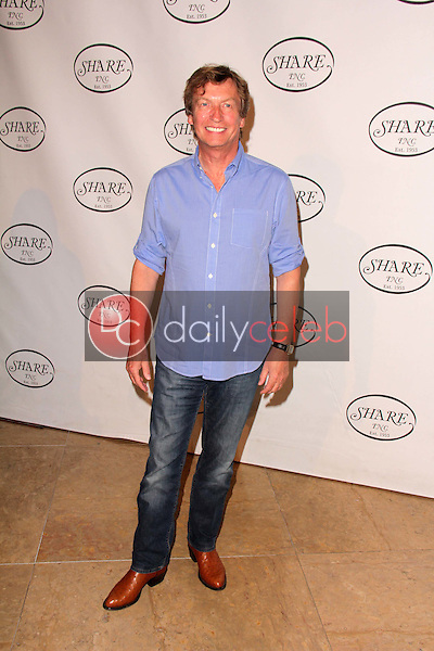 "Nigel Lythgoe<br /> at the SHARE 60th Annual ""Denim & Diamonds"" Boomtown Event, Beverly Hilton Hotel, Beverly Hills, CA 05-11-13<br /> David Edwards/Dailyceleb.com 818-249-4998"