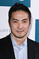 "Takehiro Hira<br /> arriving for the"" GIRI/HAJI"" screening at the Curzon Bloomsbury, London<br /> <br /> ©Ash Knotek  D3521 25/09/2019"