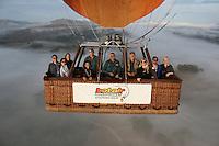 20131024 October 24 Hot Air Balloon Gold Coast