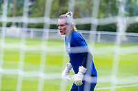 Le Havre, FRA - June 18, 2019:  The USWNT trains in preparation for the last group stage match.