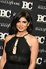Tamsen Fadal attends the Broadcasting &amp; Cable Hall Of Fame 2018 Awards on October 29, 2018 at Ziegfeld Ballroom In New York, New York, USA. <br /> <br /> photo by Robin Platzer/Twin Images<br />  <br /> phone number 212-935-0770