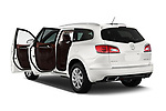 2013 Buick Enclave SUV Doors