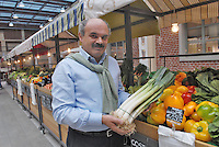 - Eataly, market for the sale of quality Italian food, te founder Oscar Farinetti<br /> <br /> - Eataly, market per la vendita del cibo italiano di qualit&agrave;&nbsp;, il fondatore Oscar Farinetti