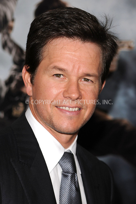 WWW.ACEPIXS.COM . . . . . .August 2, 2010, New York City....Mark Wahlberg at The New York premiere of 'The Other Guys' at the Ziegfeld Theatre on August 2, 2010 in New York City....Please byline: KRISTIN CALLAHAN - ACEPIXS.COM.. . . . . . ..Ace Pictures, Inc: ..tel: (212) 243 8787 or (646) 769 0430..e-mail: info@acepixs.com..web: http://www.acepixs.com .