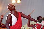 Drummers of Burundi