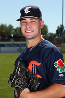 Connecticut Tigers 2010