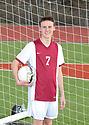 2016-2017 South Kitsap High School Boys JV Soccer Team Portraits