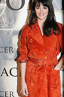 Actress Penelope Cruz attends 'Volver a Nacer'  photocall at Santo Mauro Hotel. January 10, 2013. (ALTERPHOTOS/Caro Marin)