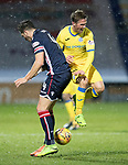 Ross County v St Johnstone&hellip;27.12.17&hellip;  Global Energy Stadium&hellip;  SPFL<br />