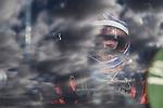 German driver Sascha Lenz belonging German team Sascha Lenz during the super pole SP2 of the XXX Spain GP Camion of the FIA European Truck Racing Championship 2016 in Madrid. October 02, 2016. (ALTERPHOTOS/Rodrigo Jimenez)