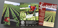 Ag/Produce Printed Samples