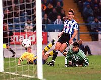 Sheffield Wednesday v Leicester 26.12.98