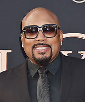 "HOLLYWOOD, CA - JUNE 04: Daymond John arrives at the Premiere Of 20th Century Fox's ""Dark Phoenix"" at TCL Chinese Theatre on June 04, 2019 in Hollywood, California.<br /> CAP/ROT/TM<br /> ©TM/ROT/Capital Pictures"
