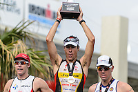 Ironman 2012 - Melbourne