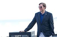 Alvaro Fernandez Longoria attent the Photocall of 'Santuary ' during the 67th San Sebastian Donostia International Film Festival - Zinemaldia.September 26,2019.(ALTERPHOTOS/Yurena Paniagua)<br /> Photo Alterphotos / Insidefoto <br /> ITALY ONLY